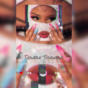 Album Run It Up from Double Trouble