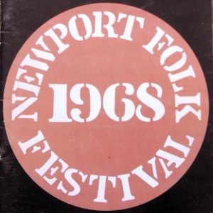 Album Newport Folk Festival '68 (Live) from Big Brother & The Holding Company