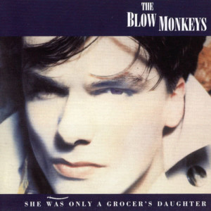 Album She Was Only A Grocer's Daughter from The Blow Monkeys