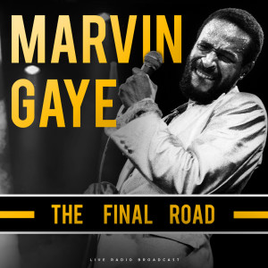 Album The Final Road from Marvin Gaye