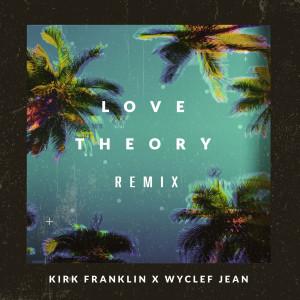 Wyclef Jean的專輯Love Theory (Remix)