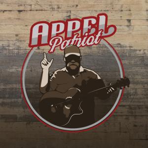 Album Patriot from Appel