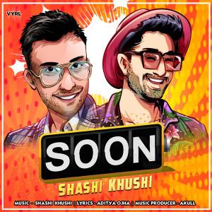 Album Soon from Shashi