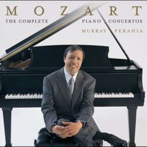 Radu Lupu的專輯Mozart: The Complete Piano Concertos