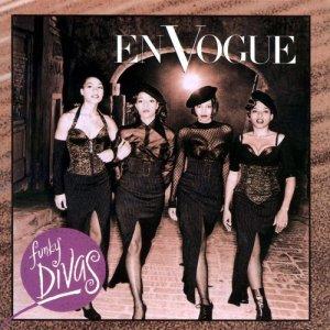 Funky Divas dari En Vogue