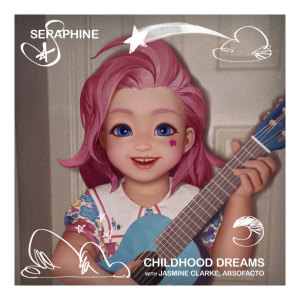 Album Childhood Dreams from Absofacto