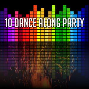 Album 10 Dance Along Party from Playlist DJs