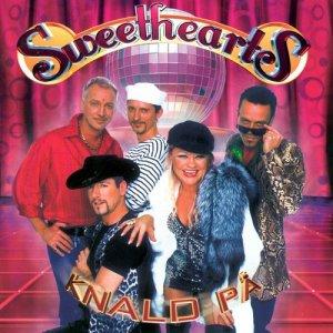 Album Knald På from Sweethearts