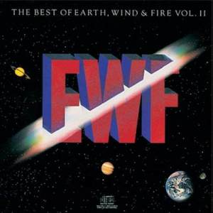 The Best Of Earth, Wind & Fire Vol. Il