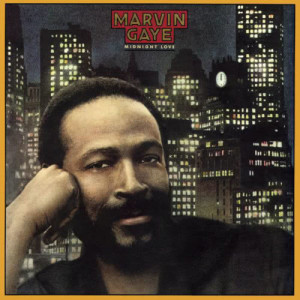 Listen to Turn on Some Music song with lyrics from Marvin Gaye