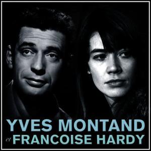 收聽Françoise Hardy的Il est tout pour moi歌詞歌曲