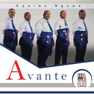 Album Eqalwe Nguwe from Avante