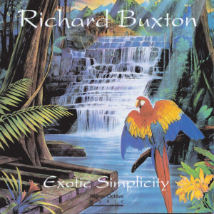 Exotic Simplicity 1997 Richard Buxton