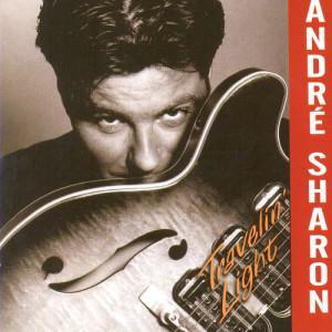 Album Travelin' Light from Andre Sharon