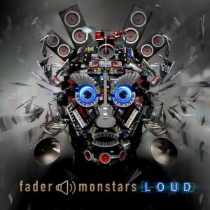 Listen to Radioactive (feat. Deevine) song with lyrics from Fader Monstars