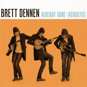 Album Already Gone (Acoustic) from Brett Dennen