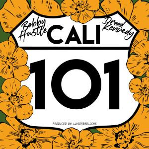 Album Cali 101 from Bobby Hustle