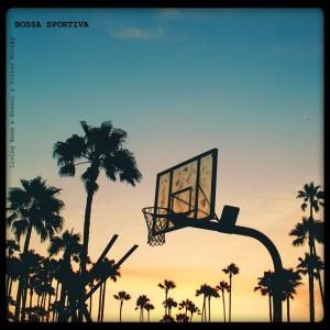 Album Bossa Sportiva from Living Room