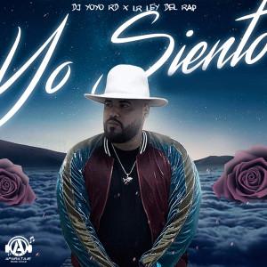 Album Yo Siento from LR Ley Del Rap