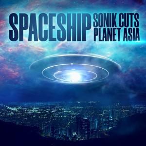 Album Spaceship from SonikCuts