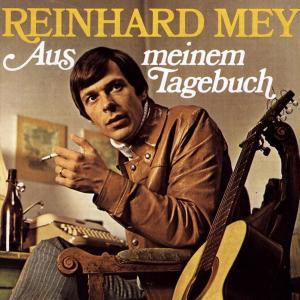 Aus meinem Tagebuch 1970 Reinhard Frederik Mey