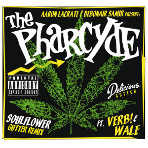 Album Soul Flower from The Pharcyde