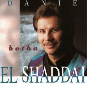 Album El Shaddai from Danie Botha