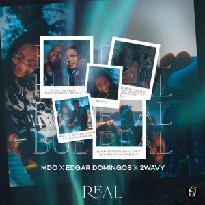 Album REAL from Edgar Domingos