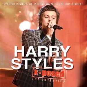 Album Harry Styles - X-Posed from Harry Styles