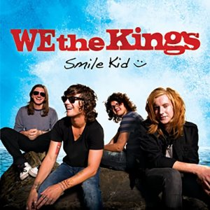 Listen to She Takes Me High song with lyrics from We The Kings