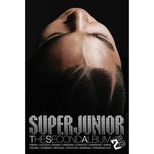Super Junior的專輯金錢世界! (Don't Don)