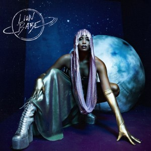 Album Different Planet (Remix) from LION BABE