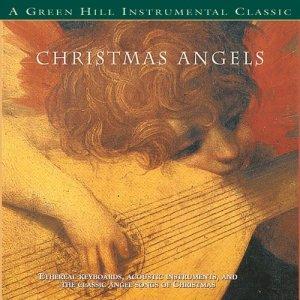 Carol Tornquist的專輯Christmas Angels