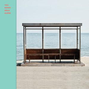 防彈少年團的專輯YouNeverWalkAlone