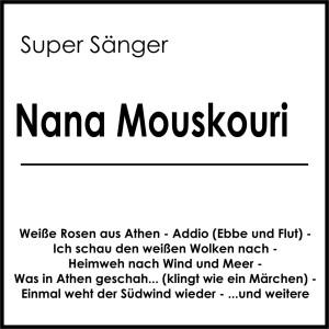 Album Super Sänger from Nana Mouskouri