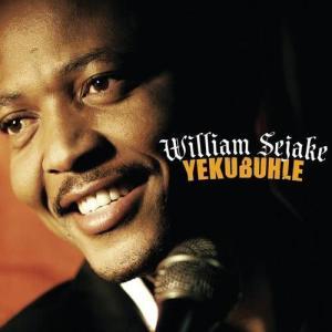Album Yekubuhle from William Sejake