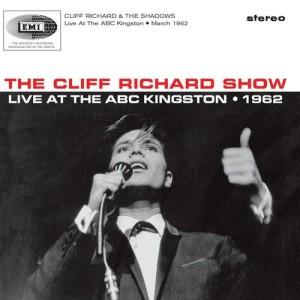 Cliff Richard的專輯Live At The ABC Kingston, 1962