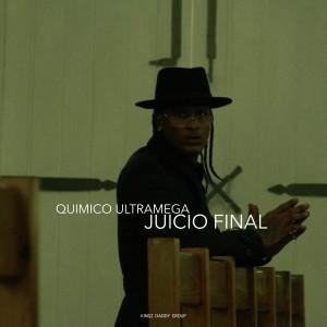 Album Juicio Final 2.0 from Quimico Ultra Mega