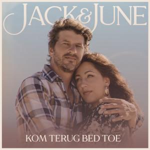 Album Kom Terug Bed Toe from Jack & June