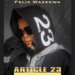 Album Article 23 from Felix Wazekwa
