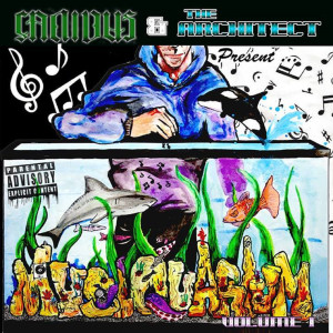 Listen to Dead by Design (feat. Professor Griff) (Explicit) song with lyrics from Canibus