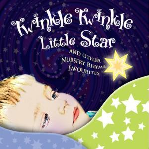 Juice Music的專輯Twinkle Twinkle Little Star