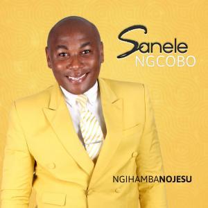 Album NgihambanoJesu from Sanele Ngcobo