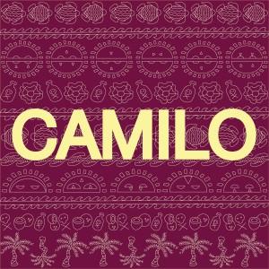 Album Lykkelig from Camilo