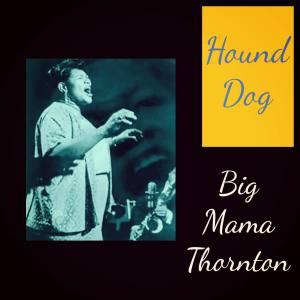 Big Mama Thornton的專輯Hound Dog