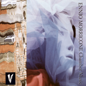 Chamber Music 1988 Ennio Morricone