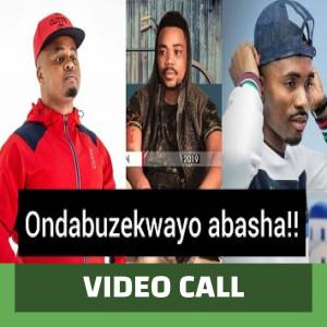 Album Ondabuzekwayo Abasha Single from Igcokama Elisha