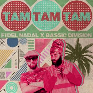 Album Tam Tam Tam from Fidel Nadal