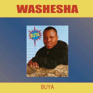 Album Buya from Washesha