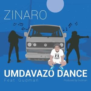 Album Umdavazo from Zinaro